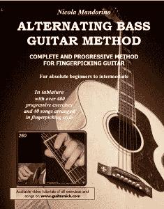 GuitarNick com: Guitar Tabs and Tutorials