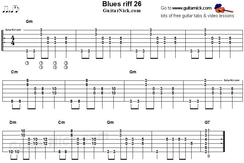 Guitar : guitar riffs tabs Guitar Riffs Tabs , Guitar Riffsu201a Guitar