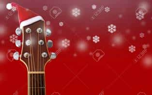 Christmas Songs - Chords, Guitar Tabs and PDF