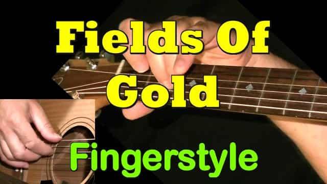 fields of gold sting fingerstyle guitar tab pdf. Black Bedroom Furniture Sets. Home Design Ideas