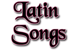 Latin Songs - Chords, Guitar Tabs and PDF